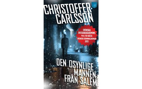 Christoffer Carlsson, Den Osynlige Mannen Från Salem