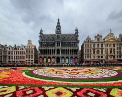 Brussel / Bruxelles / Brussels