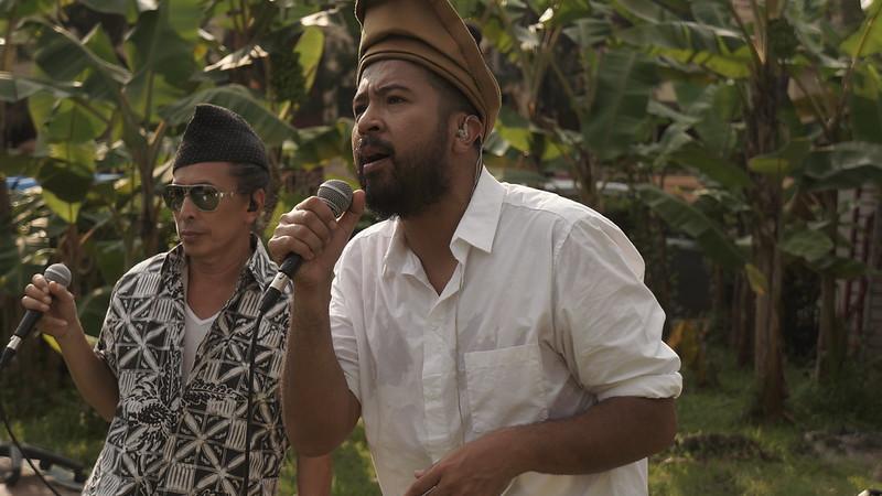 Amy Search &Amp; Loque Pancaragam Nakhoda Mat Lela Derhaka