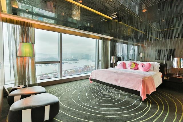 W Hong Kong x i.t STYLENANDA PINK HOTEL_EWOW_07