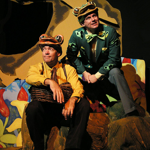 """A Year with Frog and Toad"""