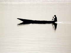 Sul fiume Casamance - Elinkine