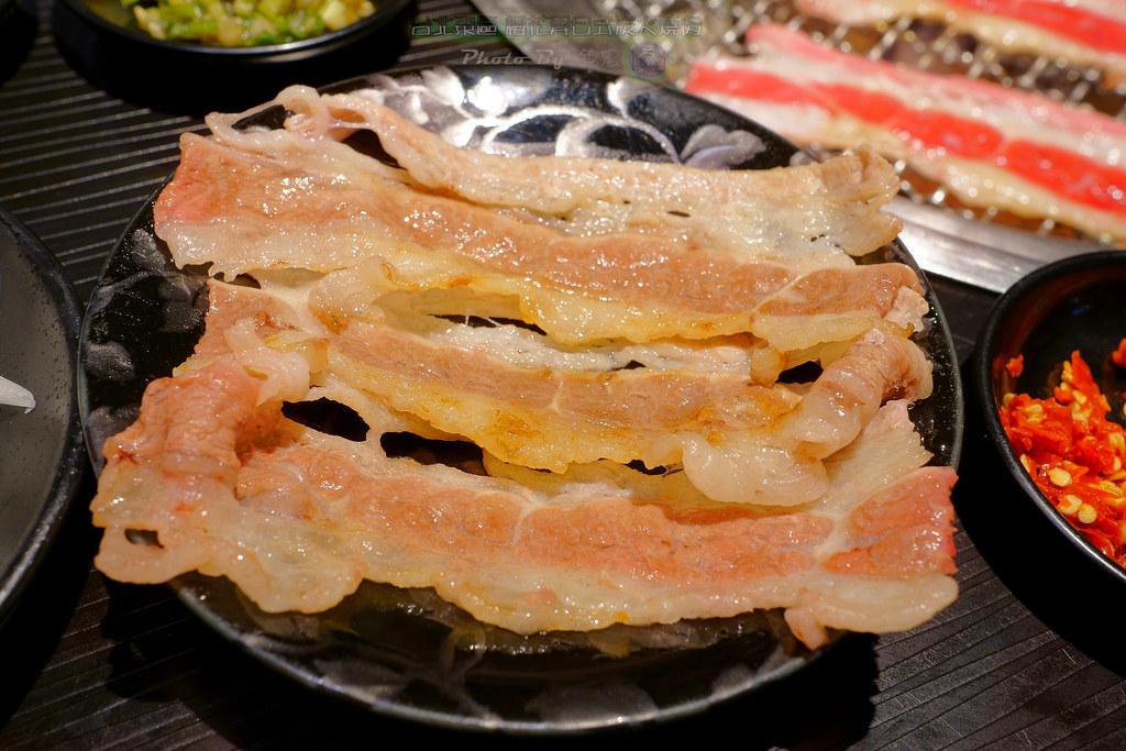 台北東區燒肉吃到飽~櫻花羿日式炭火燒肉
