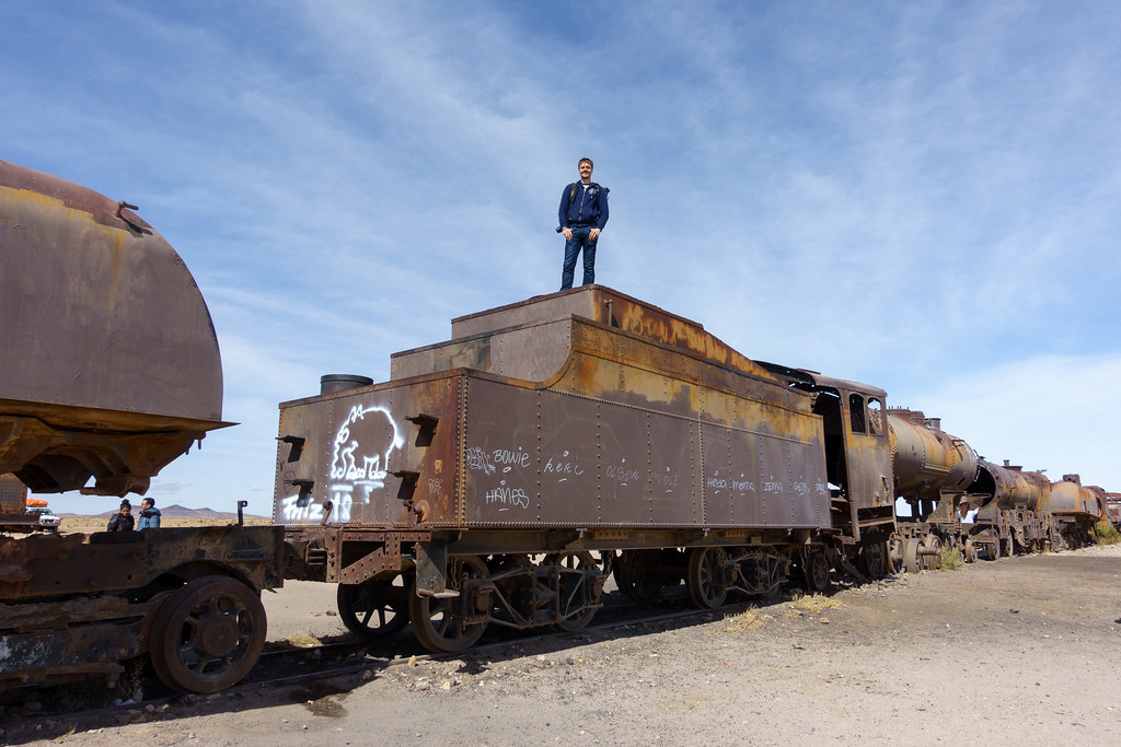 Train graveyard-06059