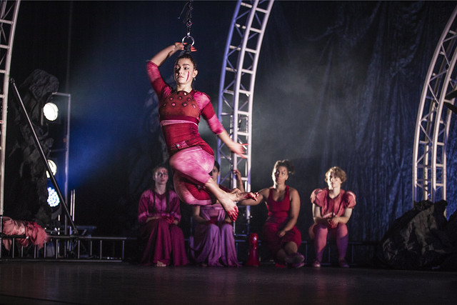 « Epifónima » au théâtre de Caen