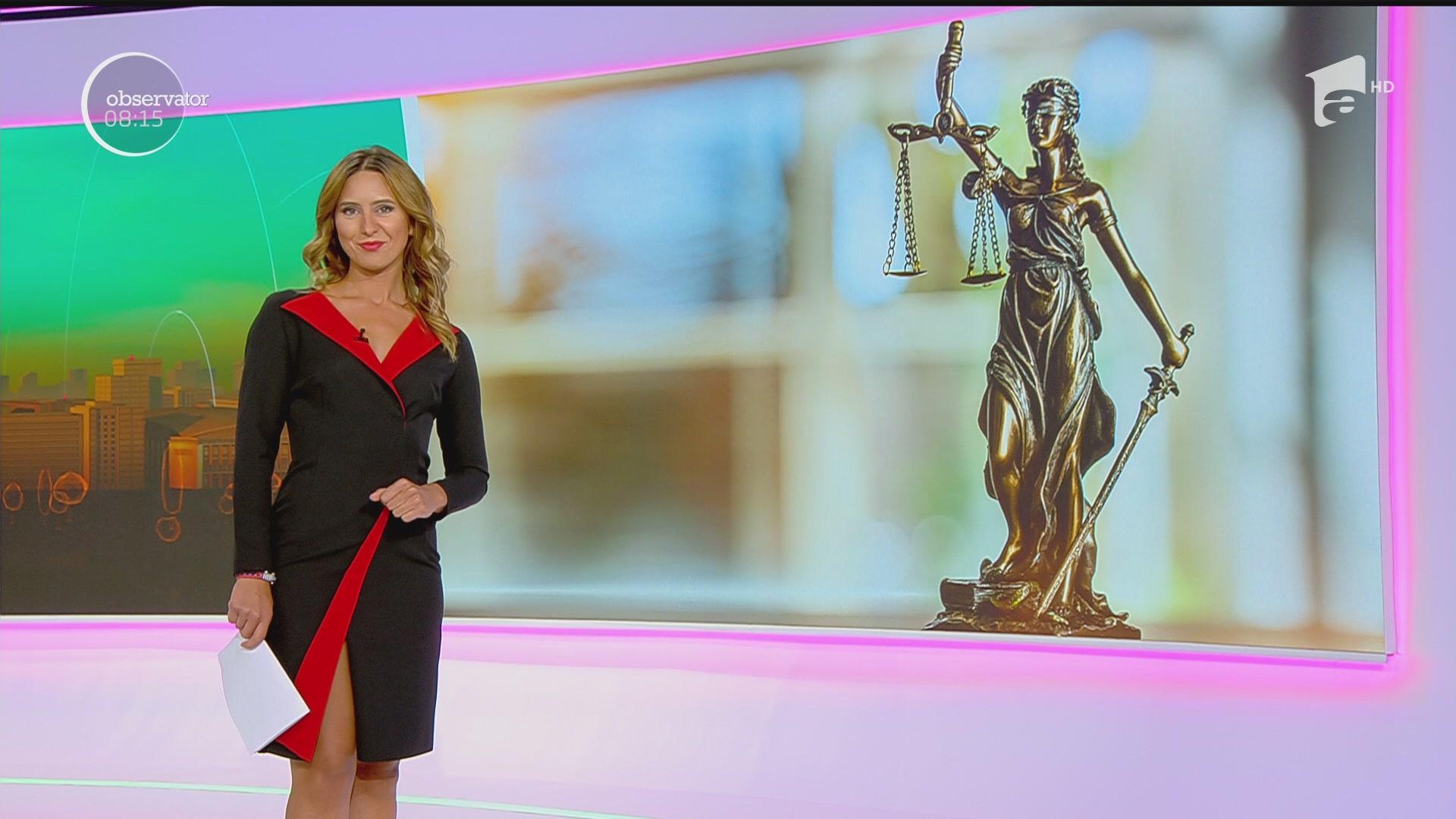 Sfatul de drept a debutat cu dreptul
