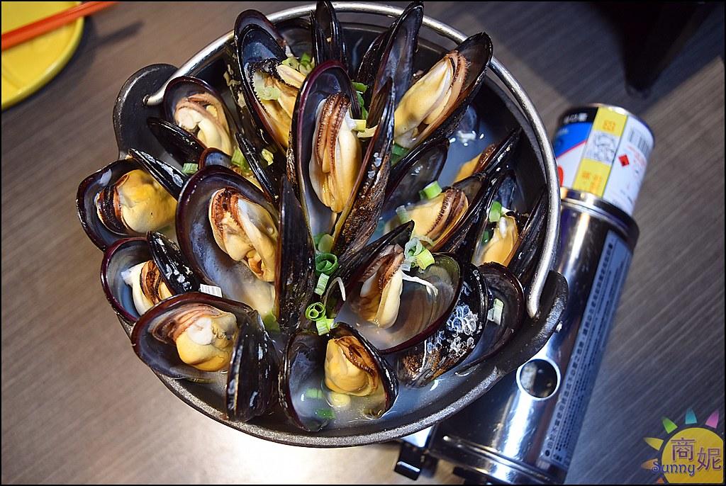 水貨螃蟹烤魚18