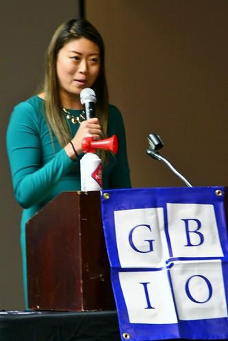 August 23, 2018 - 7:07pm - GBIO Gubernatorial & D.A. Candidates Forum