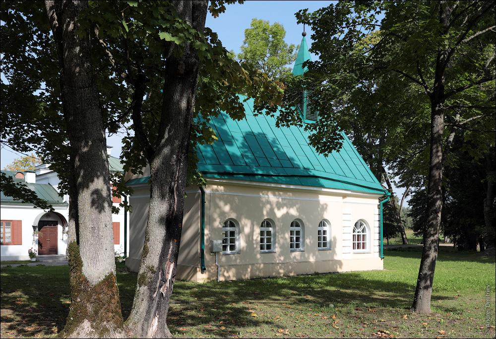 Залесье, Беларусь