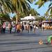Promenade, Puerto de la Cruz, Tenerife