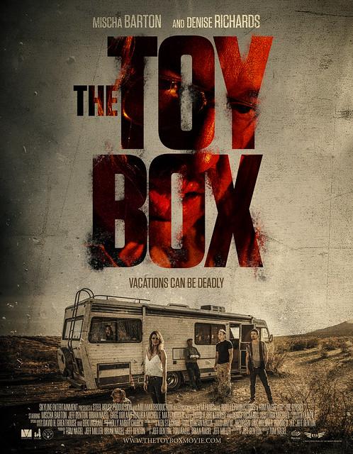 TheToybox
