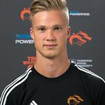 Finlay McPhie, WolfPack Men's Soccer Team
