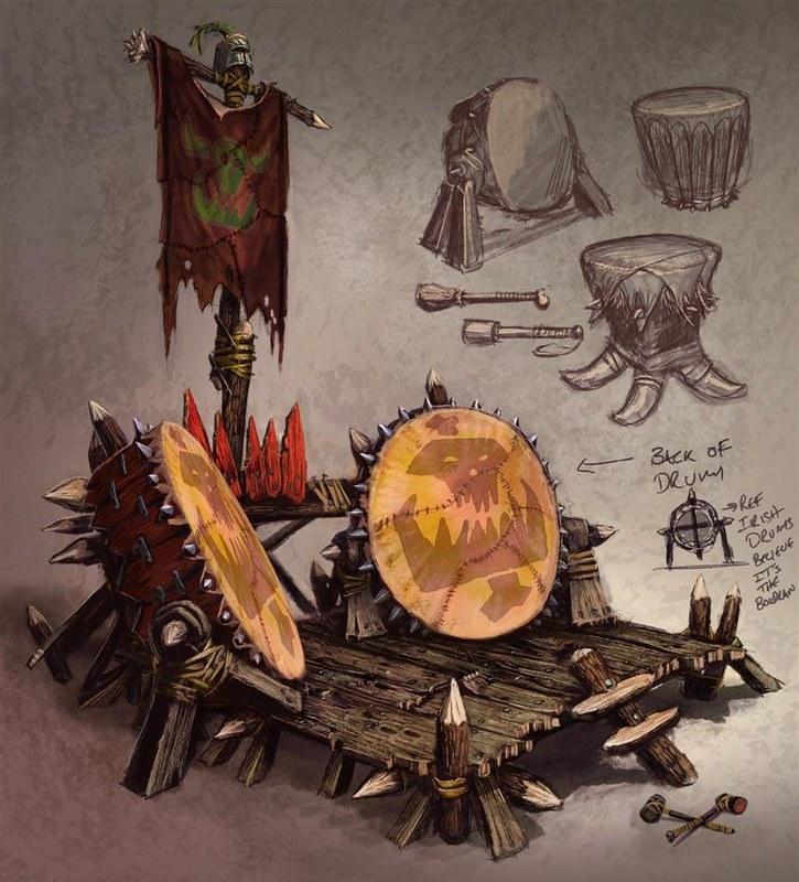 [Décors] Village Orc - Page 5 42418019590_7c64fc96ba_c