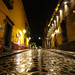 The streets of San Miguel after a nice rain. by DGNacho.com