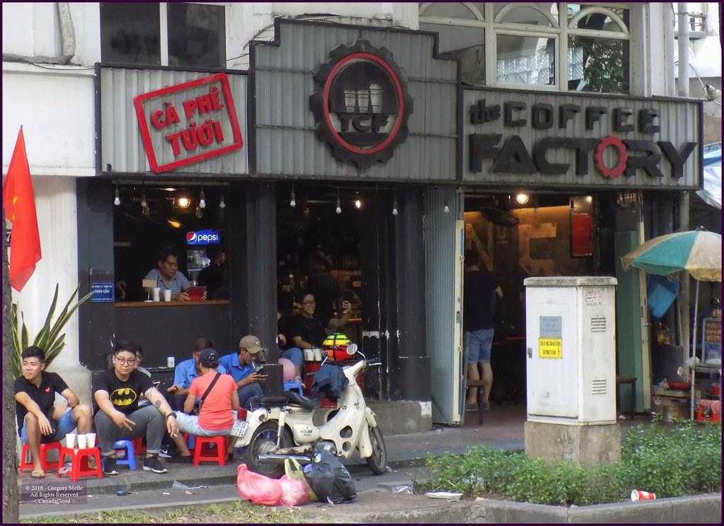 Vietnam Hcmc Coffee Factory 20180219131611 Dscn3408 Flickr