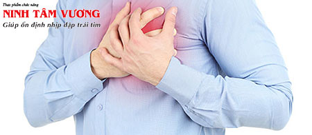 """Nhiều người bệnh băn lo lắng """"rối loạn thần kinh tim có chữa được không?"""
