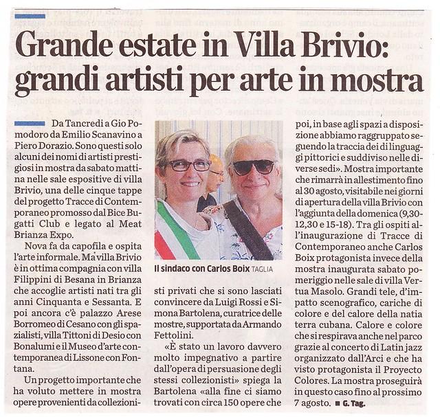 2014_16°Premio_Viviani - sede LAP