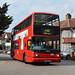 Arriva London VLA2 (LJ03MYR) on Route H18