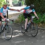 The Myton Hospices - Cycle Challenge 2018 - Teaser Photos - Simon Coates