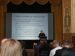 Climate Emergency Darebin - climate emergency response required