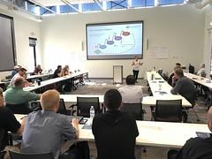 Last Planners Workshop - Minneapolis