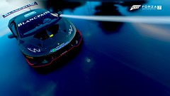 Lamborghini Huracan Super Trofeo  / FM7