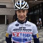 Ronde van Oost-Vlaanderen 2018 rit 5