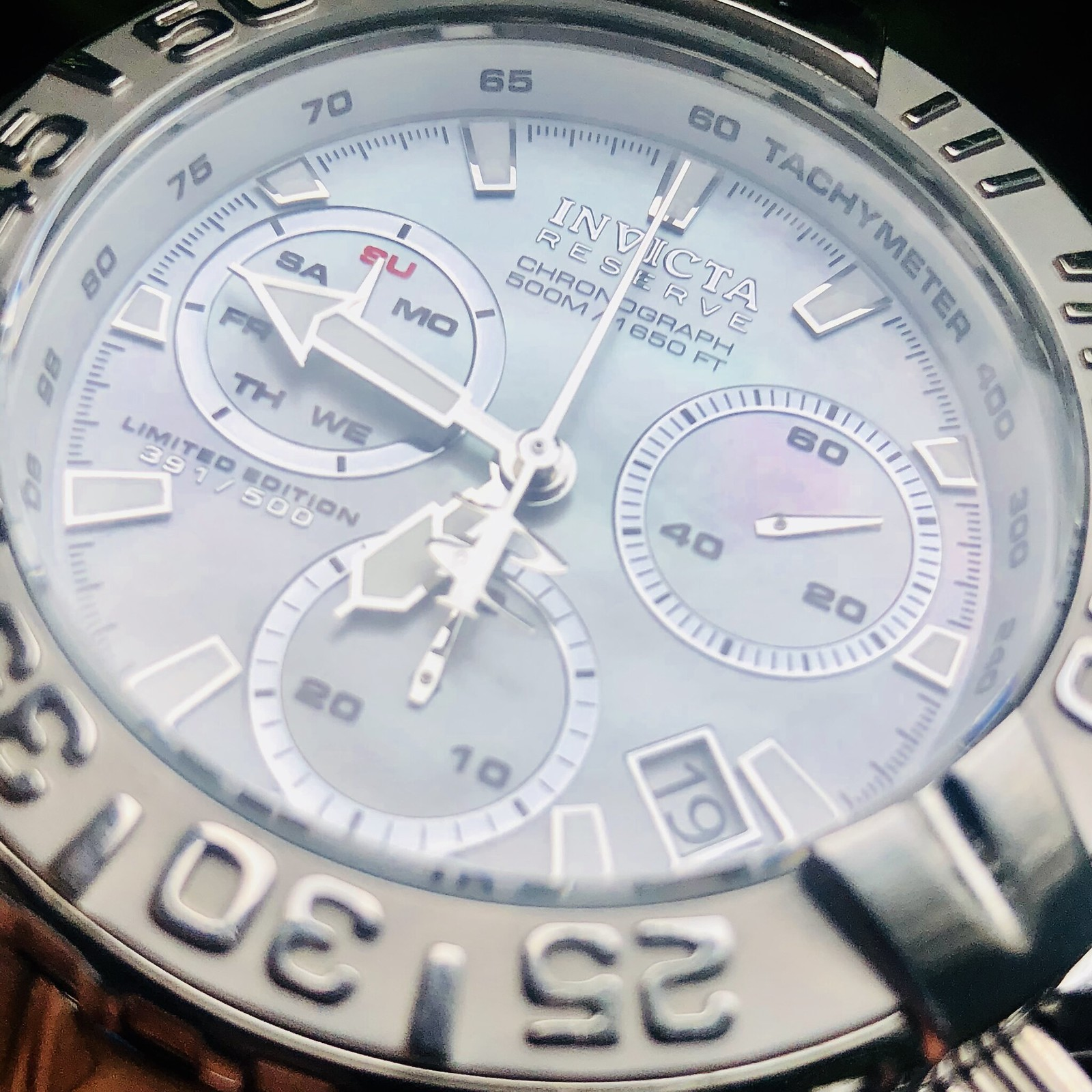Opinion invicta pro diver is a better purchase than a rolex submariner page 38 for Watches better than rolex
