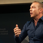 Chris Hoy | © Alan McCredie