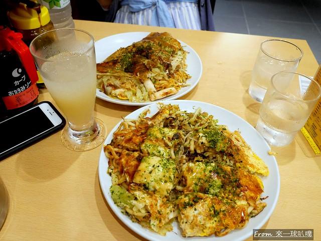 廣島美食-麗ちゃん廣島燒26