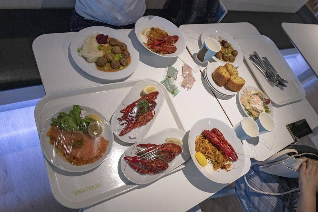 Shin-Misata JPN 『IKEA』