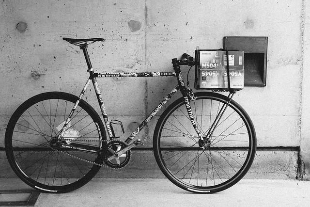 Steamroller <3, Fujifilm X-Pro2, XF35mmF2 R WR