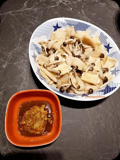 180816 竹笙鴻喜菇燒腐皮-02
