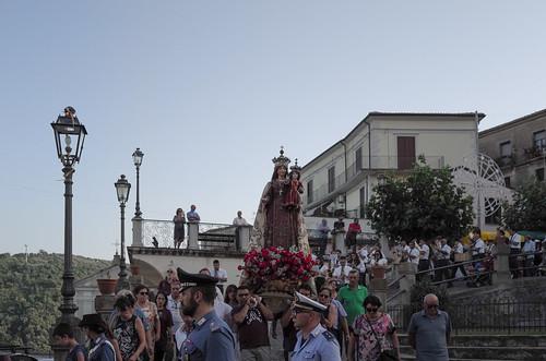 Squillace - Madonna del Carmelo