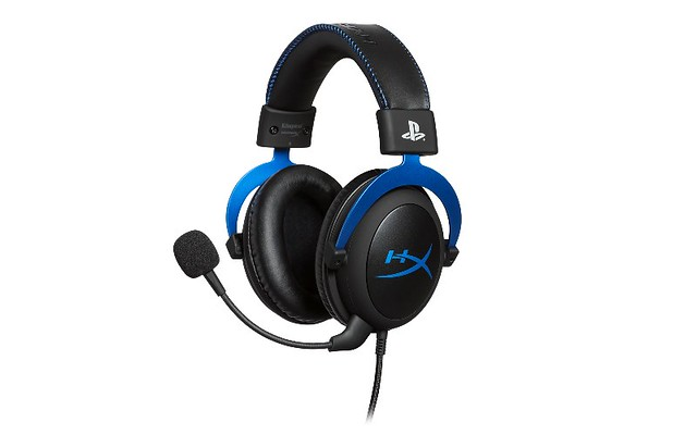 HyperX Cloud - For PS4_2