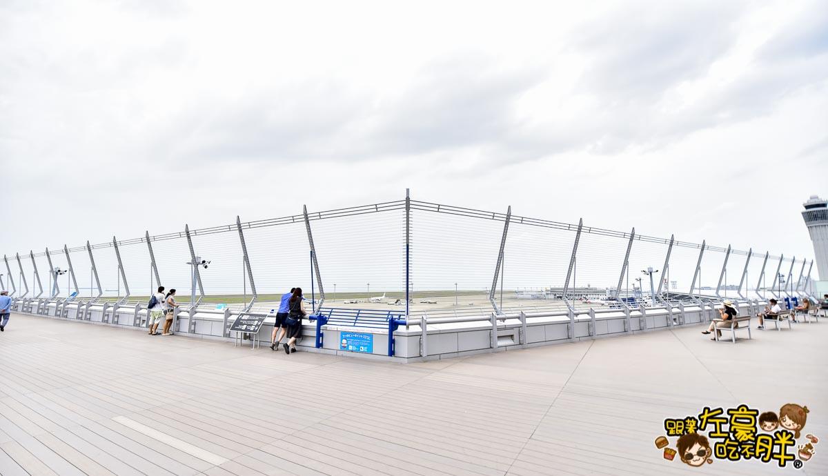 日本名古屋中部國際機場-28