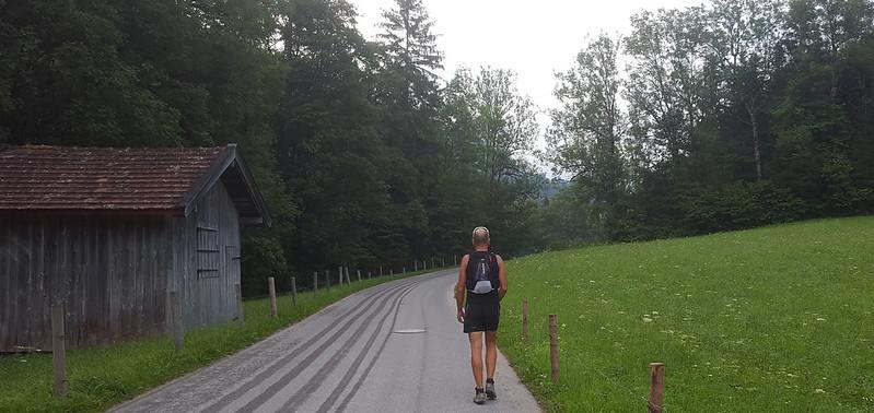 Vacaciones en Alemania : 6 al 8 de Agosto 2018: Garmisch Partenkirchen