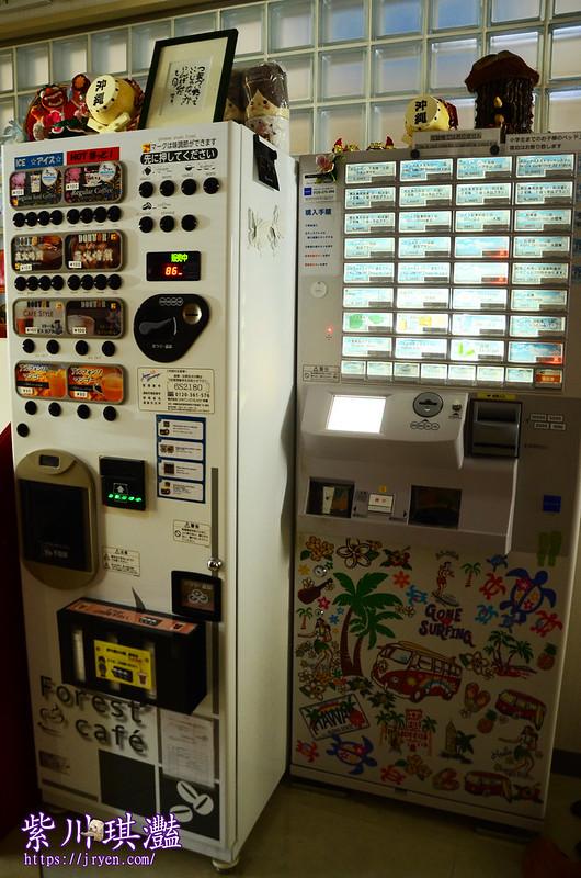 沖繩那霸民宿-009
