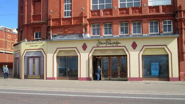 Art Deco in Blackpool, Ramsden's