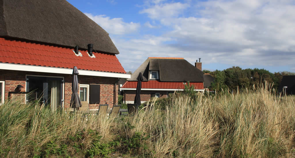 Self-catering accommodation Texel, The Netherlands: Landal Sluftervallei | Your Dutch Guide