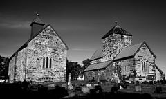 Søsterkirkene på Gran