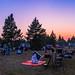 Twilight Panorama at SSSP 2018