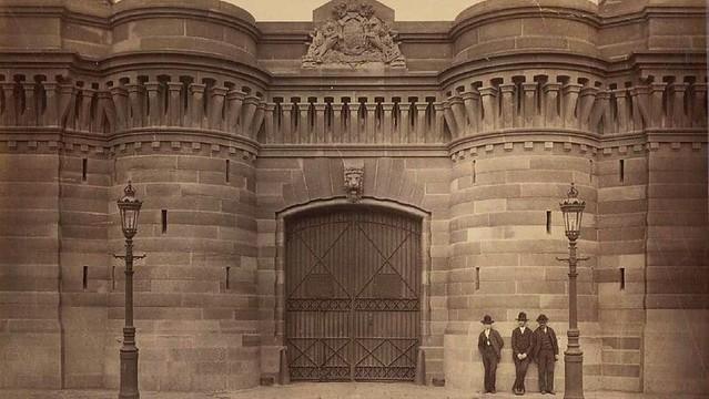 Darlinghurst Gaol