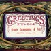 Greetings from the Grange Encampment and Fair, Centre Hall, Pennsylvania by Alan Mays