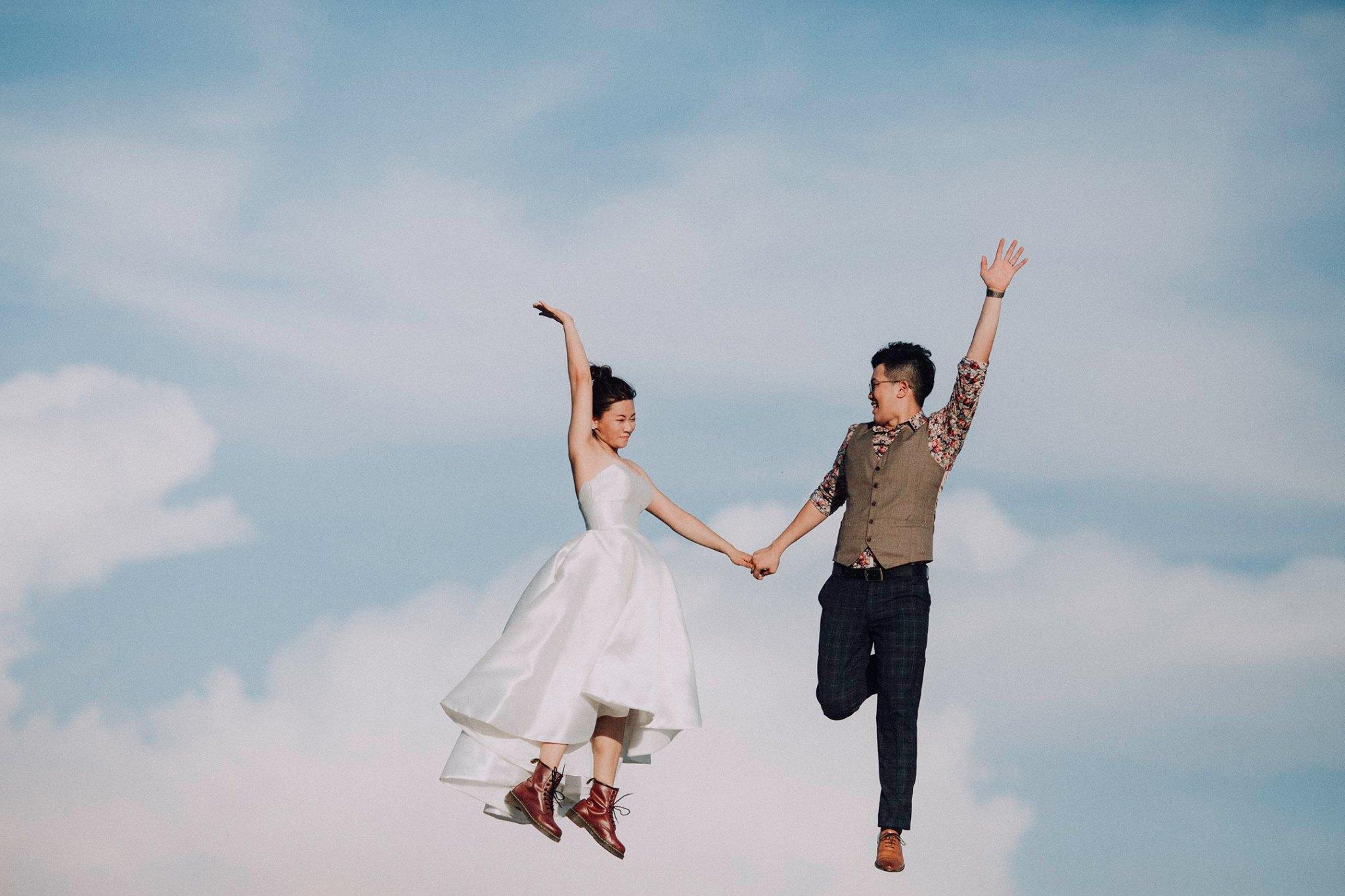 台南自助婚紗IMMA