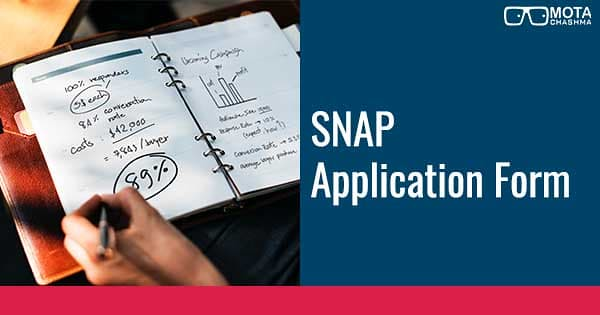 SNAP Registration 2018