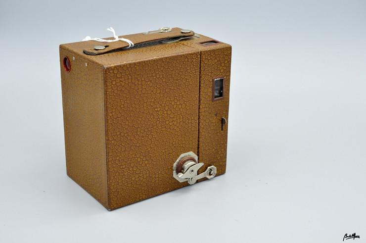 _DSC8230 Kodak Beau Brownie nº 2A Brown