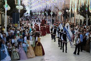 Sant'Oronzo 2018 - Corteo Storico (37)