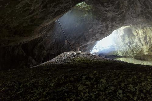 höhle cave jama