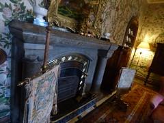 Interiors of Penrhyn Castle